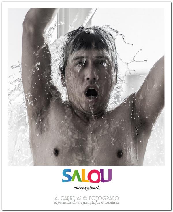 Fotografia masculina en Salou